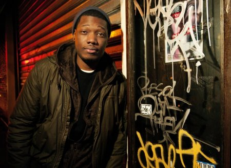 Michael Che Headlines Comedy Covo on January 27th